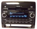 2012 TOYOTA Tacoma Radio Aux MP3 Single CD Player A518B3