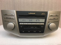2004 - 2006 Lexus RX330 RX350 Radio 6 CD Player LEVINSON 86120-48460, P6848