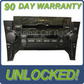 Lexus LS460 Mark Levinson radio 6 disc CD changer gray trim