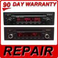 REPAIR Audi A3 A4 A6 A8 S4 S6 TT Radio CONCERT SERIES CD Disc Player Changer FIX