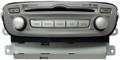 HYUNDAI Factory (OEM) XM Radio, MP3, and CD Player