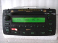 04 05 06 07 08 TOYOTA Matrix AM FM Radio Stereo CD Player A51816