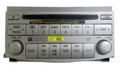 TOYOTA Avalon JBL AM FM Radio Stereo 6 Disc Changer CD Player A51853 EUROPEAN