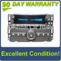 Chevy Pontiac Radio 6 Disc Changer MP3 CD Player OEM AUX