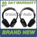 NEW TOYOTA LEXUS SCION Wireless Headphones 02 03 04 05 06 07 08 09 10 OEM