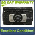 Hyundai Genesis OEM SAT Radio Cd Player 96180-2M110AMS4