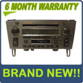 Lexus SC430 OEM Radio Mark Levinson radio 6 CD player P6813