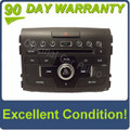 12 13 14 OEM Honda CRV Radio CD Player 39100-T0A-A520-M1