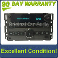 2009 2010 2011 Chevrolet OEM HHR Radio Stereo MP3 AUX CD Player