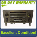 Lexus SC430 Mark Levinson radio 6 CD player P6813 OEM