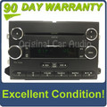 12-14 Ford Expedition radio MP3 CD player AM FM satellite OEM