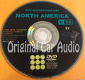 Toyota Lexus Navigation Map DVD 86271-33045 DATA Ver. 05.1  U20