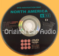Toyota Lexus Navigation Map DVD 86271-53022 DATA Ver. 07.1 U32