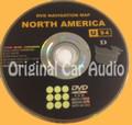 Toyota Lexus Navigation Map DVD 86271-73014 DATA Ver. 12.1 U94