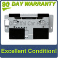 09-11 Ford Focus radio stereo AM FM single CD MP3 player
