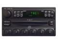 98 - 02 Ford F150 F250 F350 Radio CD Player