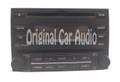 Hyundai ELANTRA Radio XM Satellite MP3 CD Player Brown