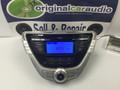 2011-2013 HYUNDAI Elantra AM FM XM Satellite MP3 Bluetooth Radio CD Player