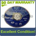 Chrysler Jeep Dodge RB1 Navigation Disc 05064033AC