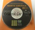 Toyota Lexus Navigation Map DVD 86271-73013 DATA Ver. 11.1 U93