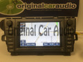 2013 2014 TOYOTA Prius Touch Screen Bluetooth AM FM Radio MP3 CD Player E7039 Factory OEM