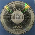 Acura Honda Satellite Navigation System GPS DVD Drive Disc BM510AO Ver. 2.80