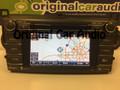 14-15 Toyota Rav4 JBL HD Radio CD Player Navigation Gracenote Bluetooth SAT XM GPS OEM 100324