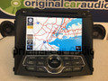 2011-2013 Hyundai Sonata Dimension GPS Navigation HD Radio 96560-3Q0054X