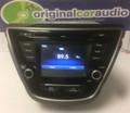 2014 2015 2016 Hyundai Elantra OEM AM FM MP3 Bluetooth Sat Radio Touch Screen