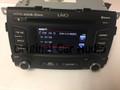 2011-2013 Kia Sorento Infinity CD MP3 SAT UVO 96160-1U350CA