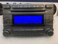 2007 - 2008 Hyundai Veracruz AM FM 6 Disc CD changer MP3 Sat Radio 96160-3J600
