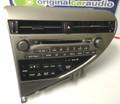 2012 LEXUS 86120-48S50 OEM 6 CD Changer AM FM Radio P10146