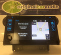 2016 Toyota Sienna OEM Navigation Touchscreen XM CD Player Receiver 510157, 86100-08061