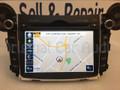 2013 - 2015 Hyundai Elantra BlueLink Navigation GPS Bluetooth XM HD Radio 96560A5110GU