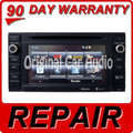 REPAIR SERVICE 2014 2015 Toyota Tacoma OEM Radio Navigation Receiver