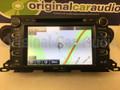 2014 - 2015 Toyota Highlander OEM Gracenote Navigation HD Radio Receiver 57064