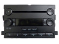 FORD Focus F-250 F-350 Super Duty Freestar MERCURY Monterey Radio CD Player 2004 2005 2006 2007 4S4T-18C869-DA , 6F2T-18C869-DA , 6S4T-18C869-AC , 6S4T-18C869-AD , 6F2T-18C869-DB