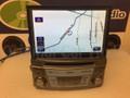 2010 - 2012 Subaru Outback Legacy OEM AM FM SAT SINGLE CD Navigation Touch Screen Harmon Kardon Premium Sound