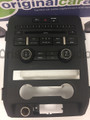 2011 Ford F150 Raptor OEM Single CD Radio Control Panel FACEPLATE BL3T-18A802-HD NO AUX