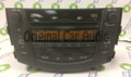 2009 2010 Toyota RAV4 OEM AM FM CD Player Receiver A11838