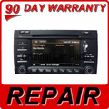 REPAIR 2009 - 2010 Porsche  Cayenne OEM Navigation GPS Radio PCM 3.0