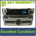 2007 - 2009 Chevrolet Cobalt Pontiac G5 OEM Single CD AM FM Radio AUX