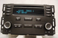 Pontiac Chevy Radio CD Player Receiver OEM AM FM Factory