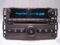 Chevy HHR Radio Receiver AM FM MP3 6 CD Player OEM