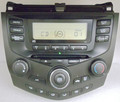 2003 2004 2005 2006 2007 Honda Accord Radio CD Player 2AC1