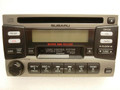 95 96 97 98 99 01 02 03 04 SUBARU Legacy Forester Impreza Radio Tape CD Player