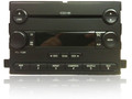 2004 2005 Ford Freestar Mercury Monterey Radio AUX 6 Disc CD Changer 04 05