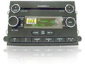 07 08 09 Ford MUSTANG Radio AUX MP3 6 Disc CD Changer Sirius Satellite SHAKER 1000