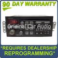 GMC Pontiac Radio CD Player Stereo Receiver AM FM OEM