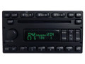 Ford Lincoln Mercury MP3 6 Disc CD Player Satellite 98 99 2000 01 02 03 04 05 06 2007